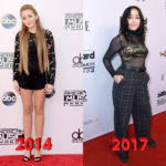 Noah Cyrus before and after plastic surgery 150x150