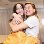 Noah and Miley Cyrus 150x150