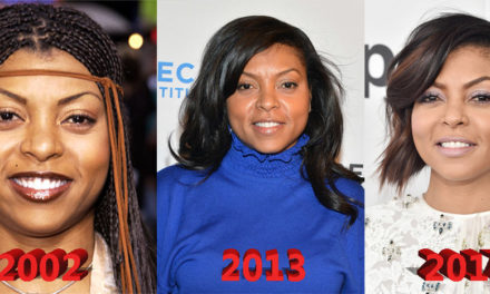 Taraji P. Henson Plastic Surgery: Do the Speculations have Some Truth in Them?