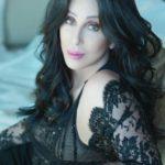 Cher after facelift surgery 150x150