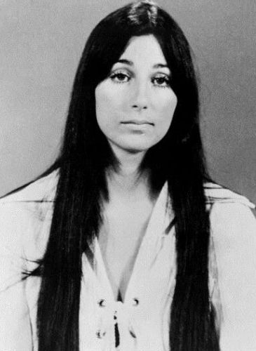 Cher before multiple surgeries