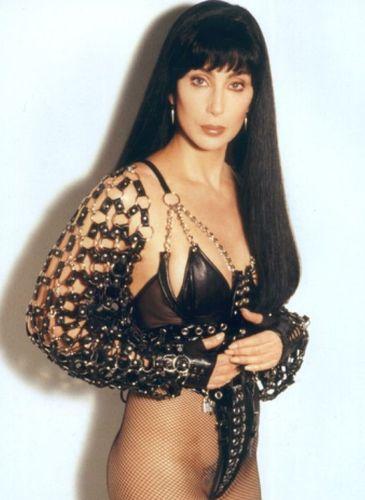 Cher music superstar