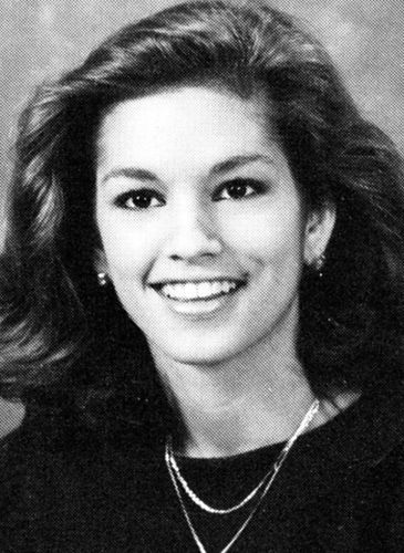 Cindy Crawford Young Photo
