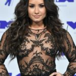 Demi Lovato After Cosmetic Surgery 150x150