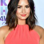 Demi Lovato After Plastic Surgery