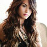 Demi Lovato Before Cosmetic Surgery