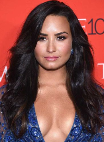 Demi Lovato Plastic Surgery Rumors