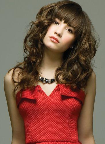 Demi Lovato Young Photo