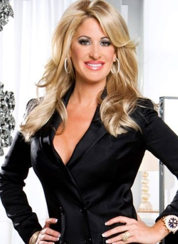 Kim Zolciak Before Nose Job Surgery