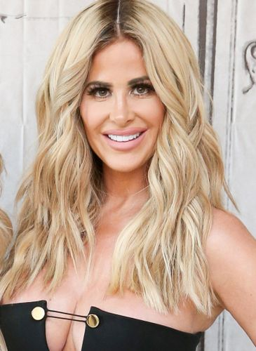 Kim Zolciak Plastic Surgery Transformation