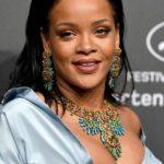 Rihanna After Plastic Surgery 150x150