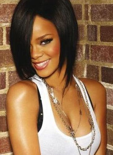 Rihanna Before Cosmetic Surgery