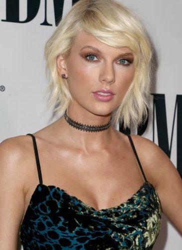 Taylor Swift After Boob Job