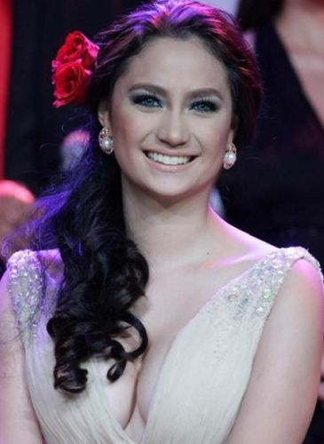 Arci Munoz Before Cosmetic Surgery