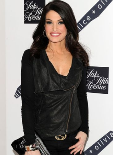 Kimberly Guilfoyle Plastic Surgery Rumors