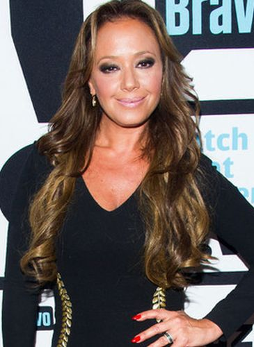 Leah Remini After Plastic Surgery
