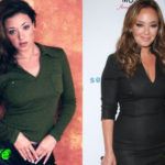 Leah Remini Before and After Cosmetic Surgery 150x150