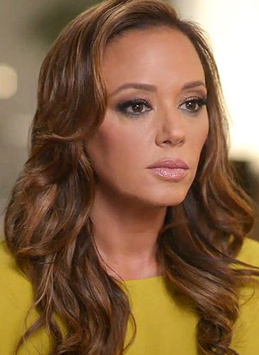 Leah Remini Plastic Surgery Rumors