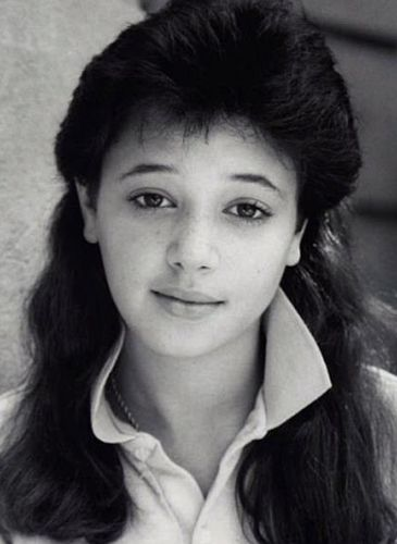Leah Remini Young Photo