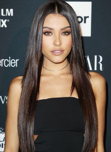 Madison Beer After Lip Job Procedure