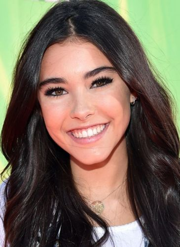 Madison Beer Before Lip Job Procedure