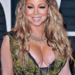 Mariah Carey After Boob Job Surgery 150x150