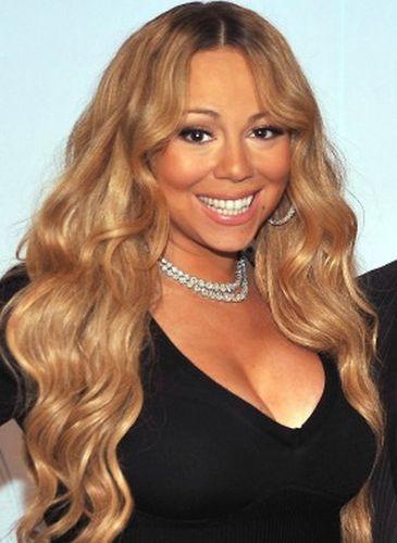 Mariah Carey After Plastic Surgery