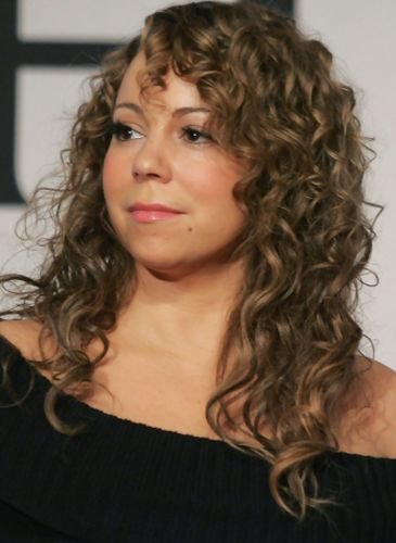 Mariah Carey Before Plastic Surgery