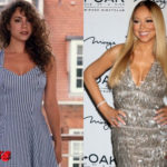 Mariah Carey Before and After Breast Enlargement Surgery 150x150