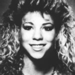 Mariah Carey School Photo 150x150