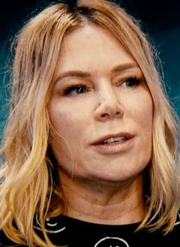 Mia Michaels After Cosmetic Surgery