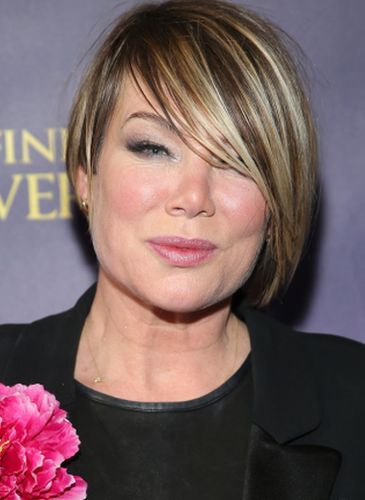 Mia Michaels After Plastic Surgery