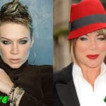 Mia Michaels Before and After Plastic Surgery 150x150