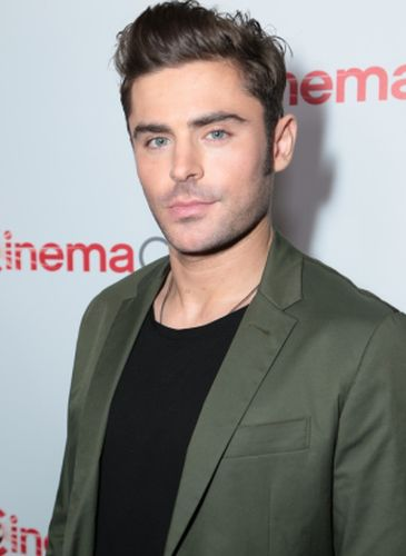 Zac Efron After Cosmetic Surgery
