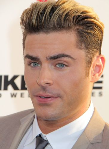 Zac Efron After Plastic Surgery