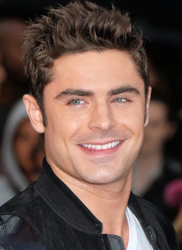 Zac Efron After Surgery Procedure