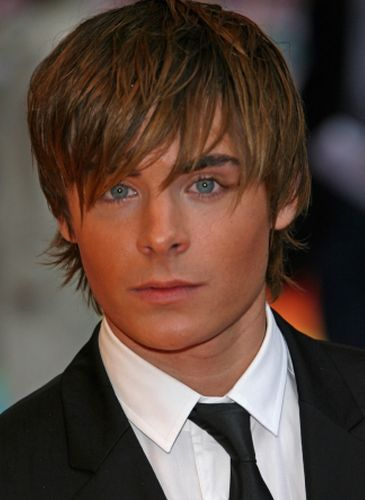 Zac Efron Before Cosmetic Surgery