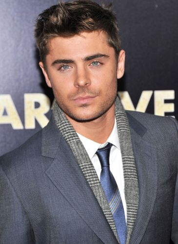 Zac Efron Before Surgery Procedure
