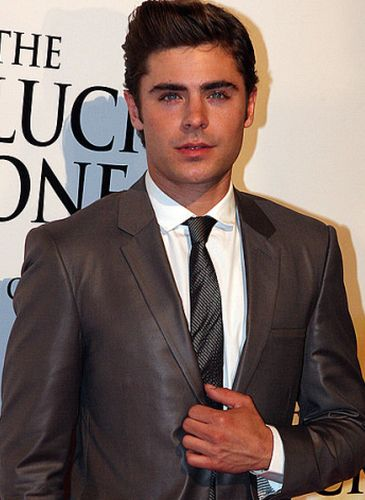 Zac Efron Plastic Surgery Rumors