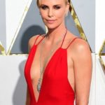 Charlize Theron After Cosmetic Surgery 150x150
