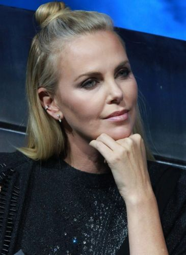 Charlize Theron Plastic Surgery Rumors