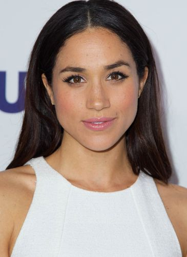 Meghan Markle After Rhinoplasty Surgery