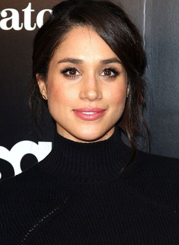 Meghan Markle Nose Job Rumors