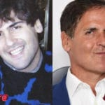 Mark Cuban Before and After Cosmetic Surgery 150x150