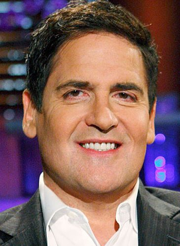 Mark Cuban Plastic Surgery Controversy