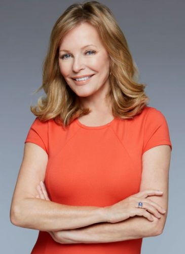 Cheryl Ladd After Plastic Surgery