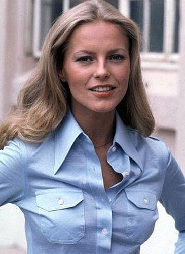 Cheryl Ladd Younger Photo