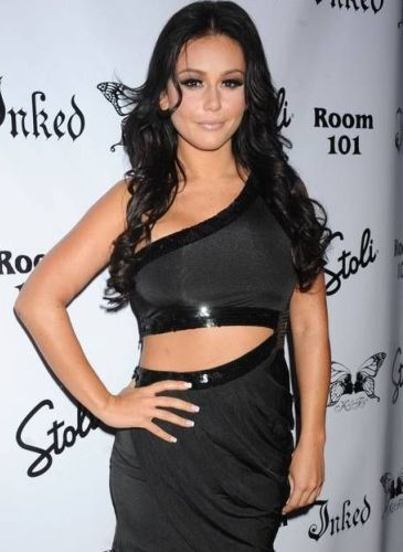 Jwoww After Cosmetic Surgery