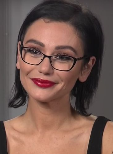 Jwoww After Plastic Surgery