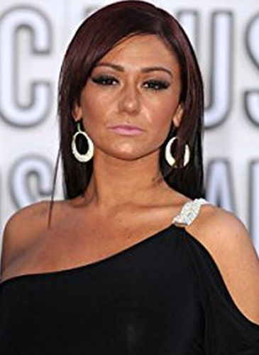Jwoww Before Plastic Surgery
